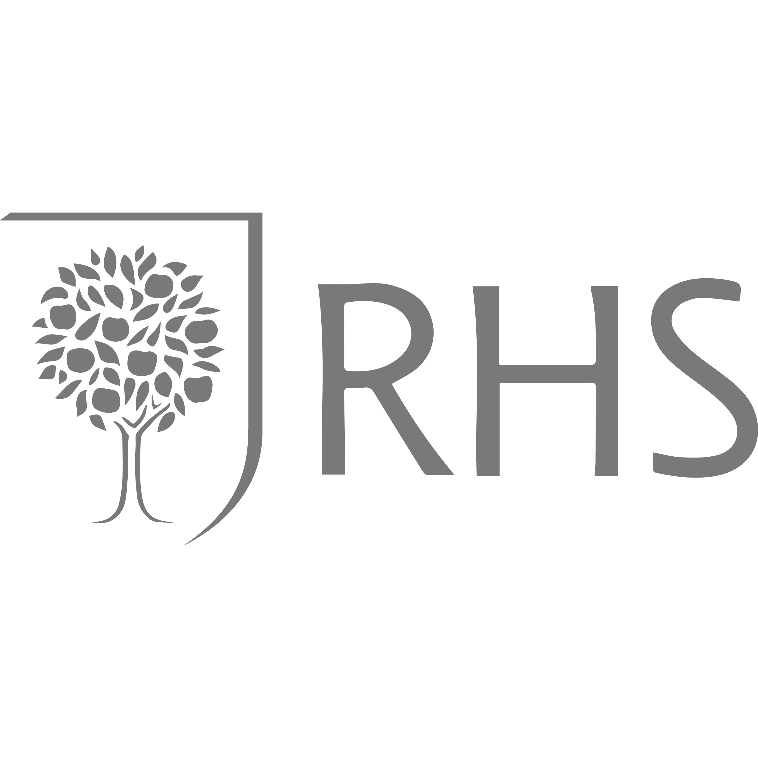 The Royal Horticultural Society