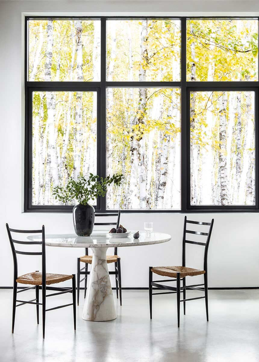 'Gilded Paper' Decorative Window Film