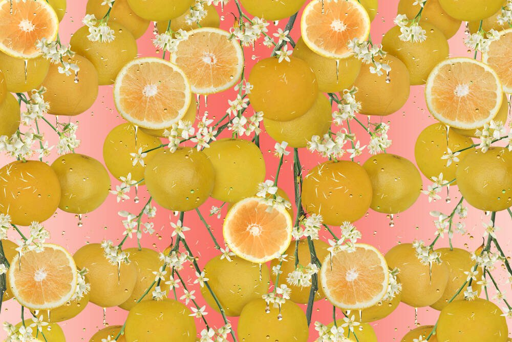 Citrus Grapefruit