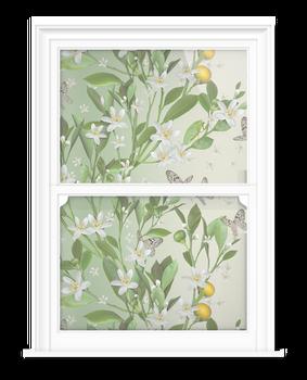 Hydrangea ' Decorative Window Film   SurfaceView