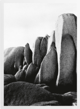 'White Rocks, Penninis' Art Prints