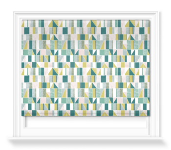 'Vista Multi' Roller Blind