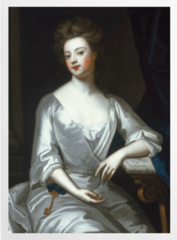 'Sarah Churchill (nÈe Jenyns), Duchess of Marlborough' Art Prints