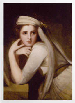 'Emma, Lady Hamilton' Art Prints