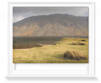 'Wastwater I' Roller Blind