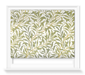 'Willow Bough' Roller Blind