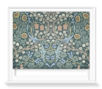 'Blackthorn' Roller Blind