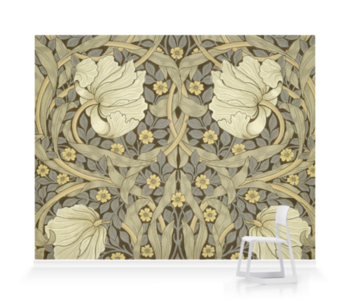 'Pimpernel' Wallpaper Mural