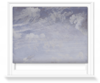 'Study of Cirrus Clouds' Roller Blind