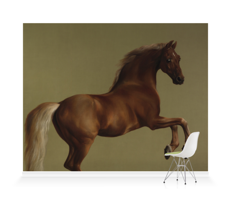 'Whistlejacket' Wallpaper Mural