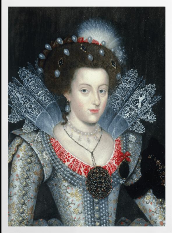Elizabeth Queen Of Bohemia Art Prints Surfaceview