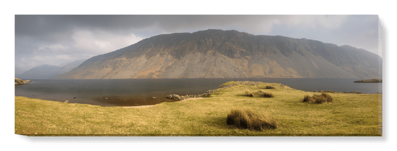 'Wastwater I' Canvas Wall Art